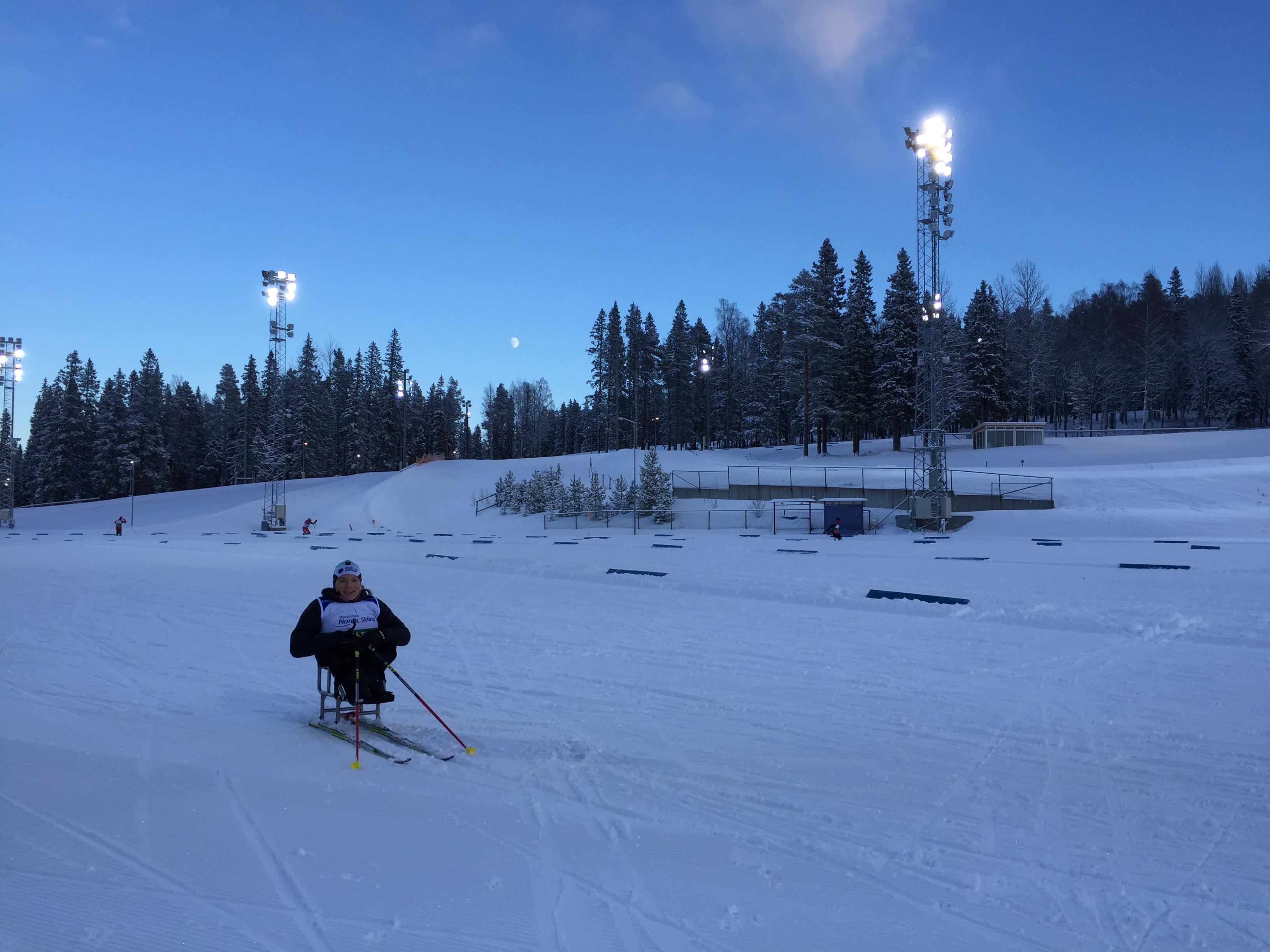 Weltcup Östersund